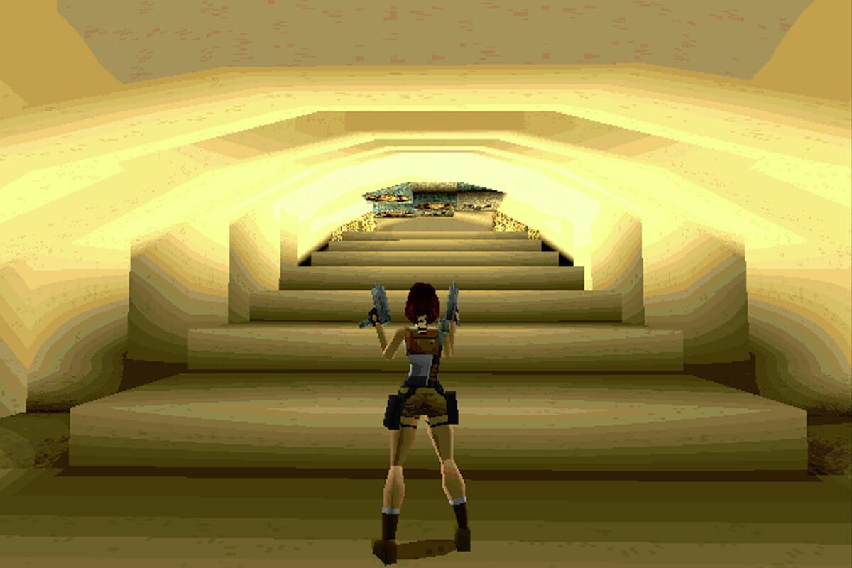 Tomb Raider Games Online