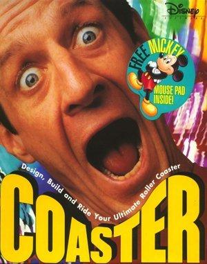 Coaster DOS front cover