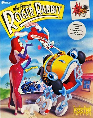 Who Framed Roger Rabbit Play Old Classic Games Online