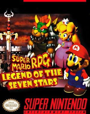 Play Super Mario Rpg Legend Of The Seven Stars Online Play Old